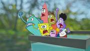 SpongeBob's Big Birthday Blowout 376