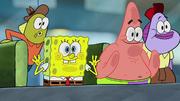 SpongeBob's Big Birthday Blowout 559