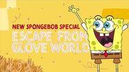 "SpongeBob-""Escape From Glove World Promo 2 It's Pony Promo"