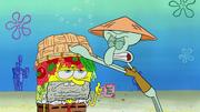 SpongeBob You're Fired 171