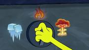 The Incredible Shrinking Sponge 025
