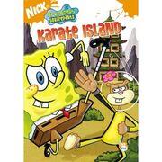 Karate Island (DVD)