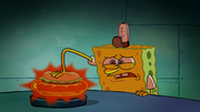 Krabby Patty Creature Feature 045