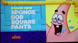 New Spongebob Episodes In September (2017)