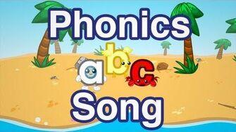 Phonics Song - Preschool Prep Company-0