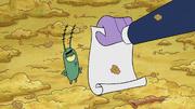 Plankton's Old Chum 182