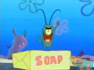 Plankton's Plan