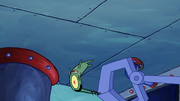 Plankton Gets the Boot 016