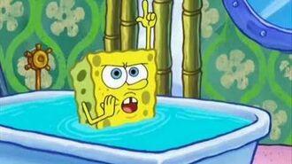 SpongeBob Soundtrack - Sea Battle 48
