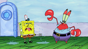 SpongeBob You're Fired 080