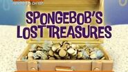 Spongebob's Lost Treasures Premieres - (107) Nickelodeon