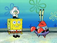 The Krusty Sponge 128