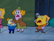 What Ever Happened to SpongeBob 238