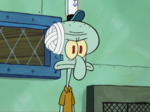Injured Squidward2