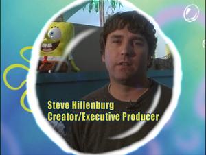 SpongeBob's Start
