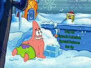 Christmas Main Menu