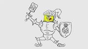 Doodle Dimension 143