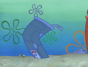 Mrs. Puff, You're Fired 148