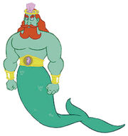 Old Neptune