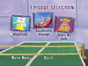 Season 4 Volume 2 disc 1 episode selection screen 3