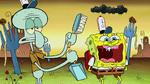 SpongeBob in RandomLand 109