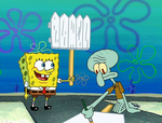 Squid on Strike 093