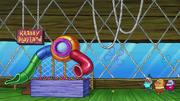 The Incredible Shrinking Sponge 161