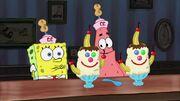 M001 - The SpongeBob SquarePants Movie (1033)