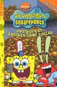 SpongeBob Cine-Manga Another Day Another Sand Dollar