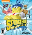 SpongeBob HeroPants game