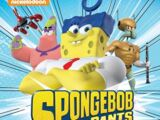 SpongeBob HeroPants