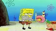 SpongeBob You're Fired 176