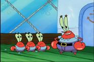 Stanley S Squarepants