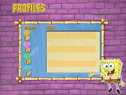 Tex menu profilebox