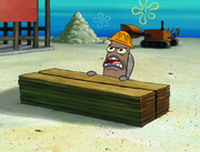 What Ever Happened to SpongeBob 202