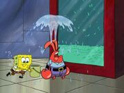 Mr. Krabs Takes a Vacation 129