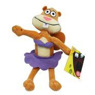 Nickelodeon mini Sandy plush