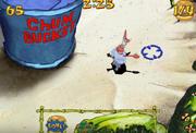 Operation Krabby Patty Chum screenshot