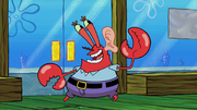 SpongeBob's Place 082