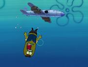 SpongeBob Meets the Strangler 189