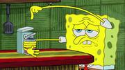 SpongeBob You're Fired 124