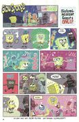 GlowSponge Comic