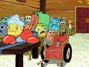 Krabs vs. Plankton 039