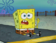 Mrs. Puff, You're Fired 083