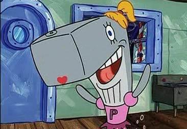 Bild spongebob wiki fandom powered by wikia - Spongebob colorazione pagine perla ...