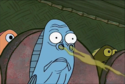 Smell sniffsniff