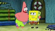 SpongeBob You're Fired 144