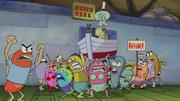 The SpongeBob Movie Sponge Out of Water 227