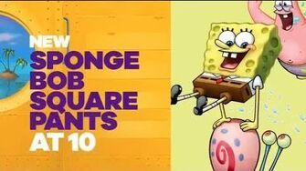 """Man Ray Returns"" Official Promo HD w 'Best of the Baddies' Marathon SpongeBob SquarePants"