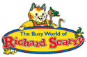 Busy world richard scarry